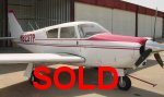 SOLD - Comanche 250