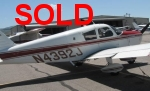 SOLD - Piper Cherokee 140/160