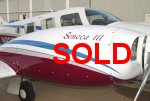 SOLD - Piper Seneca